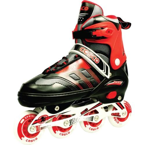 Cosco Sprint Inline Skates, Small 31-34