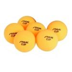 Stiga Cup Tennis Ball - Pack of 6 Balls