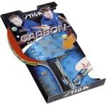 Stiga Carbon CR Table Tennis Racquet