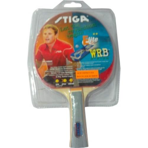 Stiga Elite Table Tennis Racquet