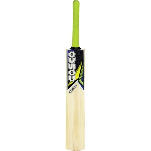 Cosco Striker Tennis Ball Cricket Bat