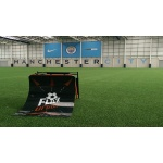 Football Flick Urban Skills Trainer