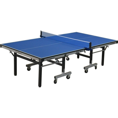 Cougar Pro Dlx Table Tennis Table - 25mm, TTFI Approved