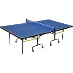 Cougar Fury Table Tennis Table - 17mm