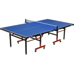 Cougar Match Table Tennis Table - 18mm, TTFI Approved