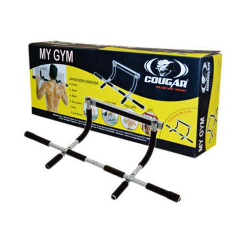 Cougar My Gym