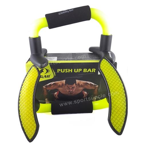 Cougar Push Up Bar