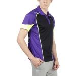 Dida Polyster Sports Polo Tshirt