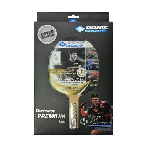 DONIC Ovtcharov Premium Line Table Tennis Bat