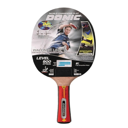 Donic Waldner 900 Table Tennis Bats