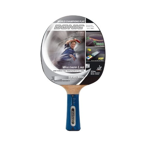 Donic Waldner 3000 Table Tennis Racquet