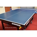 Donic Waldner 909 Table Tennis Table - 25mm