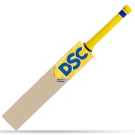 DSC DJBravo 47 English Willow Cricket Bat