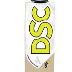 DSC JH8 - Jason Holder English Willow Cricket Bat