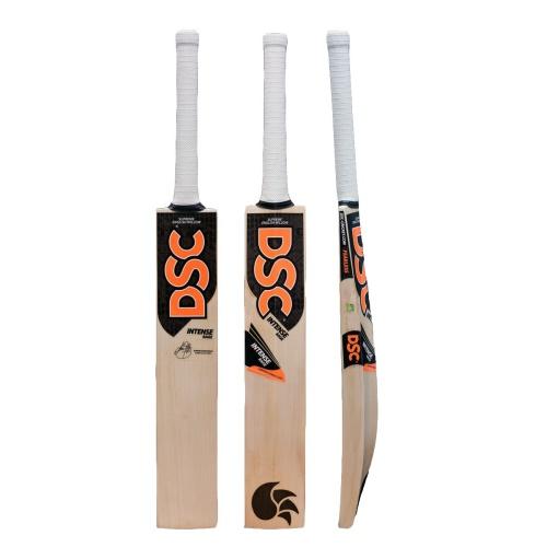 DSC Intense Rage English Willow Cricket Bat