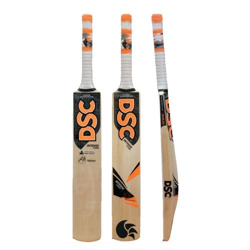 DSC Intense Storm English Willow Cricket Bat