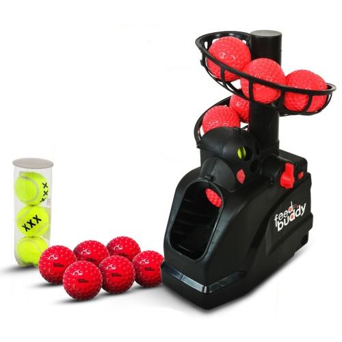 Feed Buddy Automatic Cricket Feed Machine