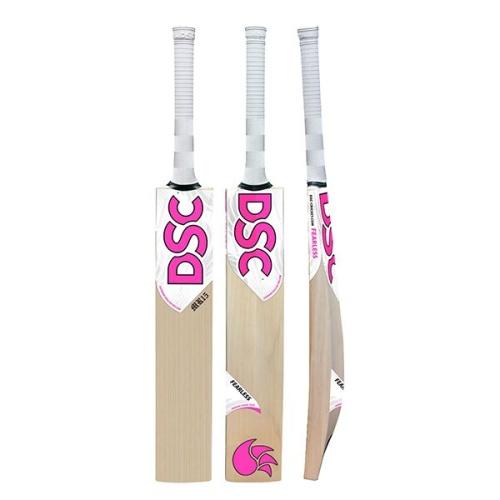 DSC MR15 - Mushfiqur Rahim English Willow Cricket Bat