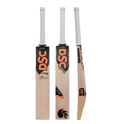 DSC Intense Shoc English Willow Cricket Bat