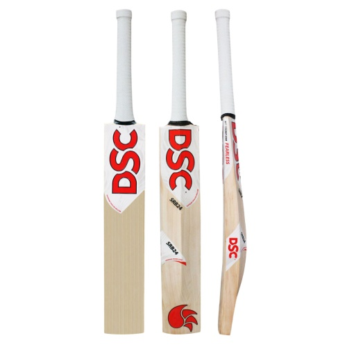 DSC SRB24 - Sikandar Raza English Willow Cricket Bat