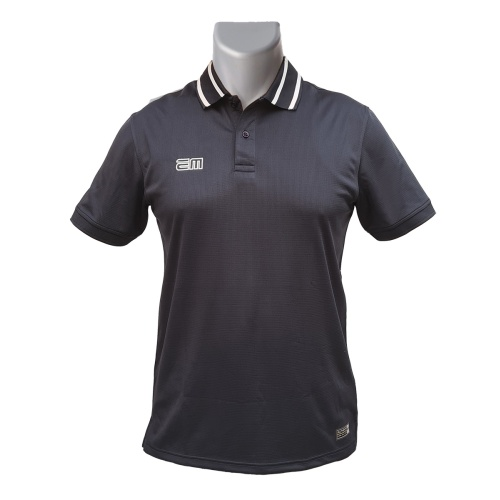 EM Essential PQ+ Collar Tshirt