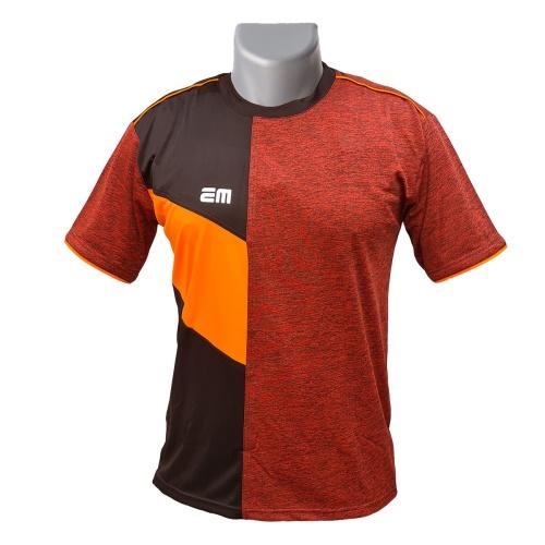 EM Tech Pro Round Neck Tshirt