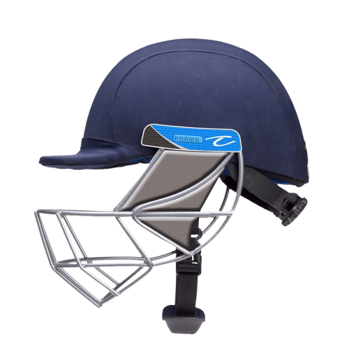 Forma Axis Pro Cricket Helmet with Titanium Grill