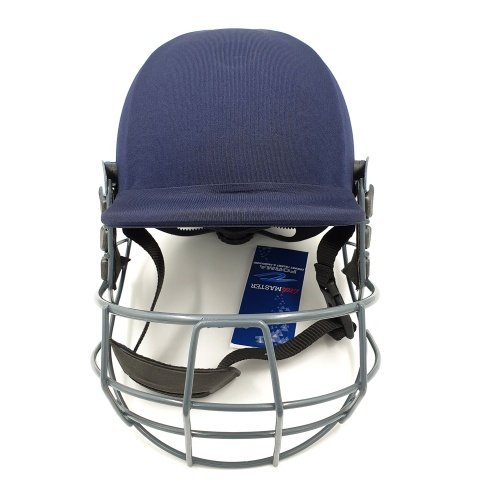 Forma Little Master Cricket Helmet with Steel Grill