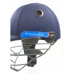 Forma Little Master Cricket Helmet with Steel Grill