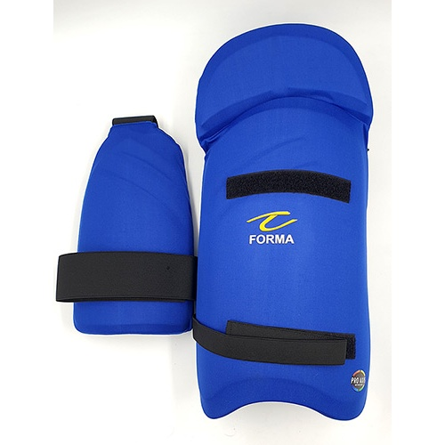 Forma Pro Axis Integrated Cricket Thigh Pad