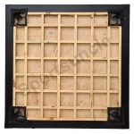 35 inch Carrom Board with Free Coins + Striker