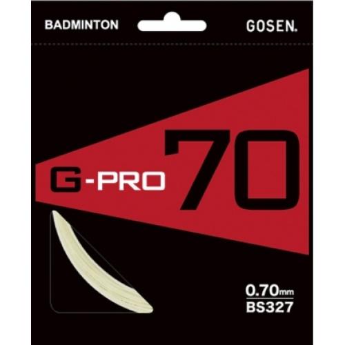 Gosen G-Pro 70 Badminton String