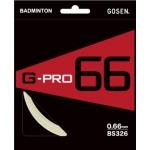 Gosen G-Pro 66 Badminton String