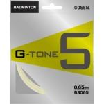 Gosen G-Tone 5 Badminton String
