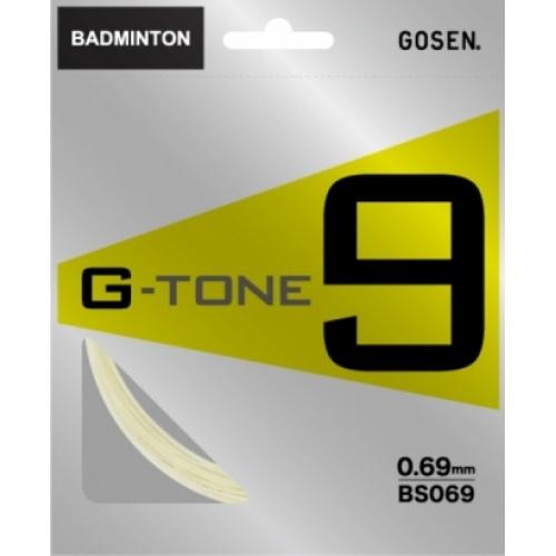 Gosen G-Tone 9 Badminton String