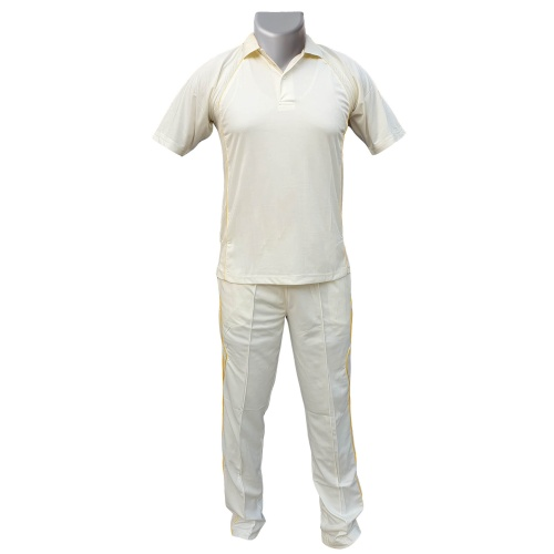Gravity Cricket Tshirt and Lower - Clothing