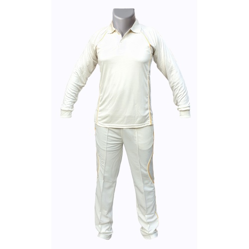 Gravity Cricket Full Sleeves Tshirt and Lower - Clothing