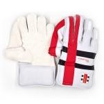 Gray Nicolls GN9 International Wicket Keeping Gloves