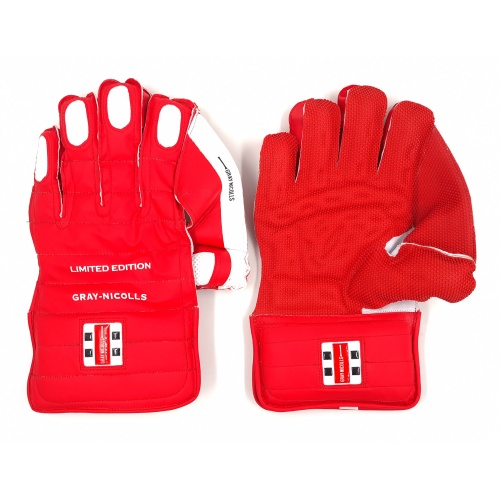 Limited Edition Wicket Keeping Gloves
