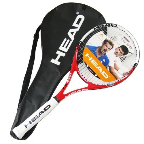 Head Titanium 3100 Tennis Racket