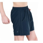 Head Cotton Badminton Shorts