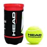 Head Championship Tennis Balls (Pack of 2)