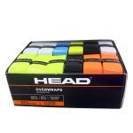 Head Overwraps Badminton Grip (Pack of 6)