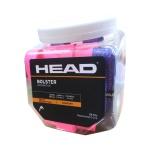 Head Bolster Badminton Grip (Pack of 4)