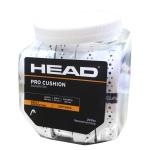Head Pro Cushion Badminton Grip (Pack of 4)