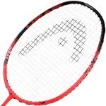 Head Falcon Pro Badminton Racket