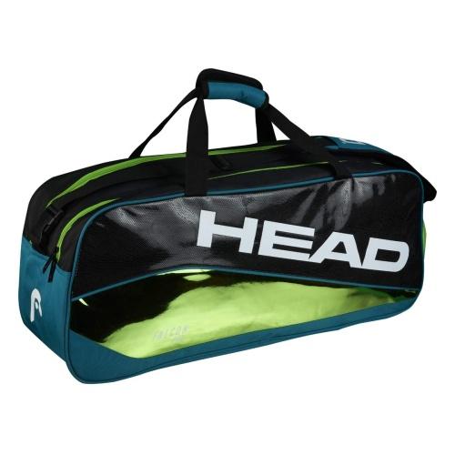 Head Falcon Pro Badminton Kitbag