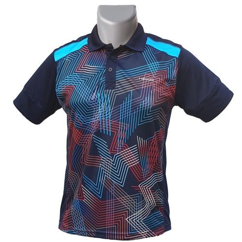 Head HCD311 Polo Collar Tshirt