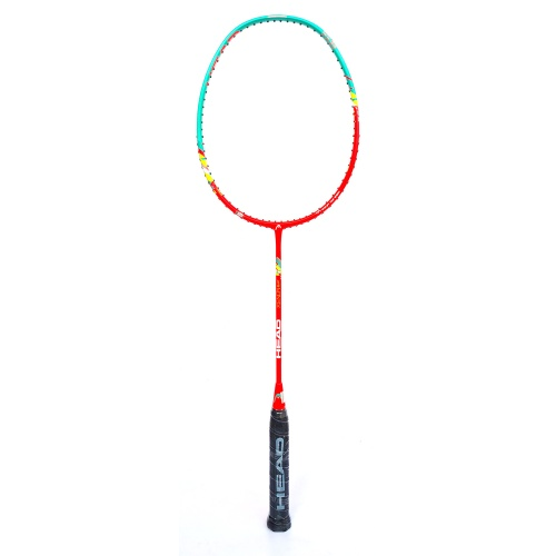 Head Xenon Blast Badminton Racket - 77g