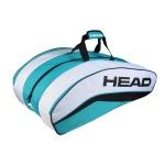Head Xenon 900 Badminton Kitbag